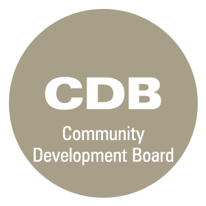 Click here for community development board information