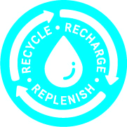 Recycle Recharge Replenish Groundwater replenishment indirect potable reuse toilet to tap