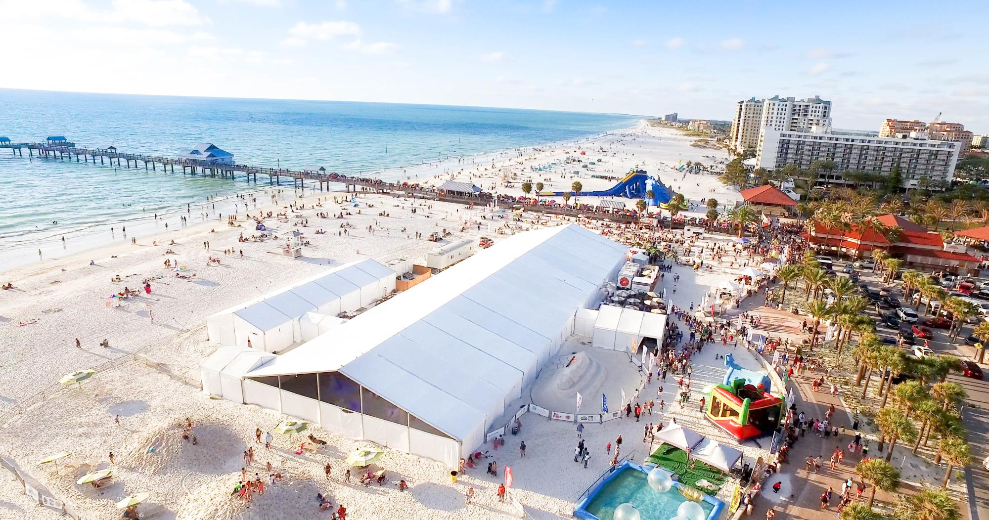 tickets for the 2018 pier 60 sugar sand festival presented by visit