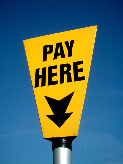 Pay Parking Citation, Clearwater Parking Ticket, Clearwater Parking Citation