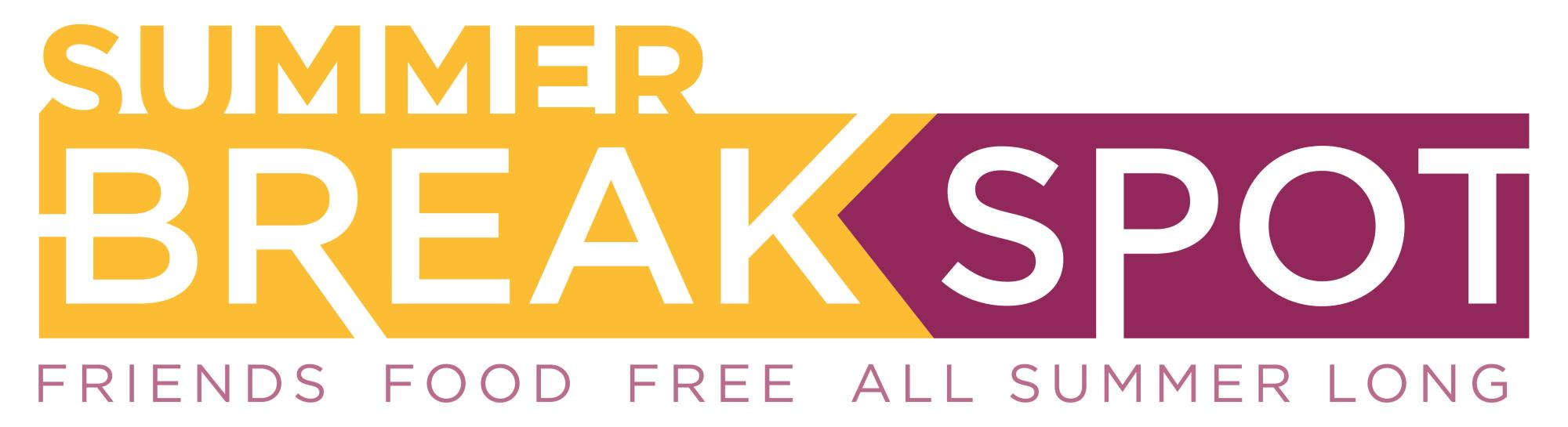 Summer BreakSpot Logo