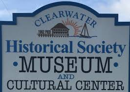 Clearwater Historical Society, South Ward, School, Museum, Cultural Center, Culture Center