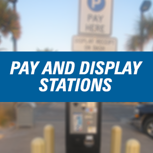 Click here for pay and display information