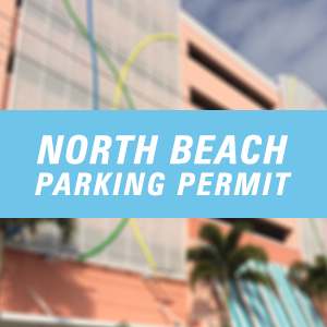 Click here for North Beach Parking Permit Information