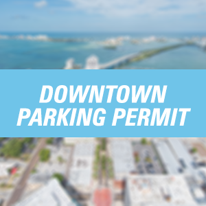 Click here for Downtown Parking Permit information