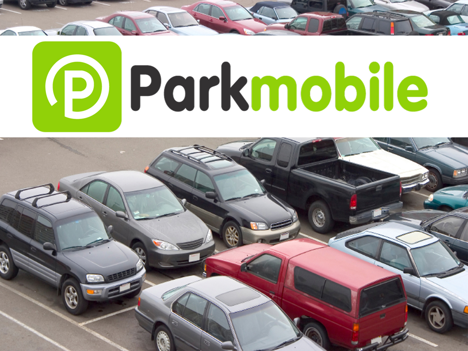 Click here for parkmobile information