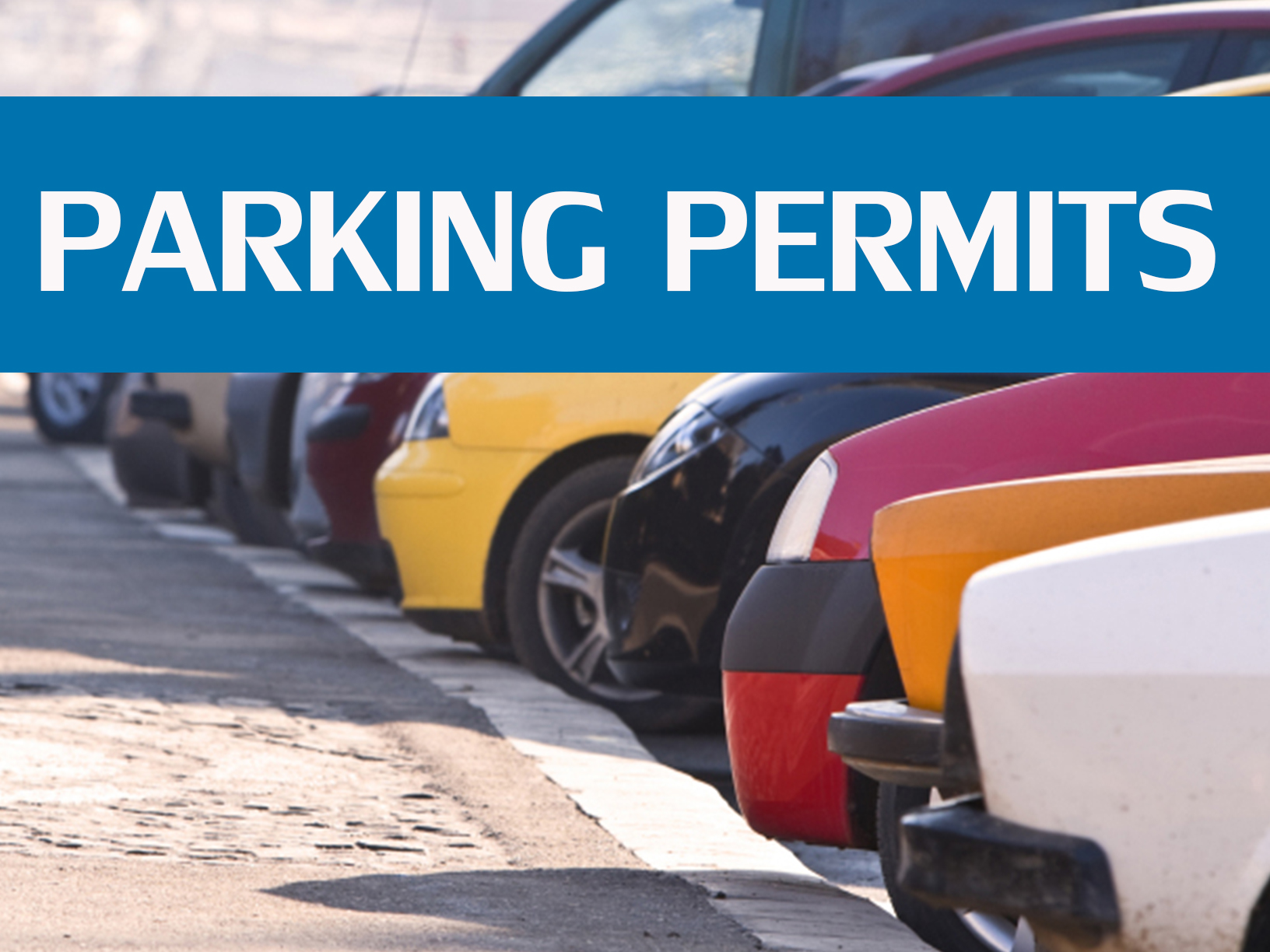 Click here to learn how to pay for parking