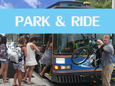 Park & Ride, PSTA, Spring Break, Clearwater Spring Break, Parking for Spring Break, Clearwater Parking, Trolley, Jolley Trolley, Trolly