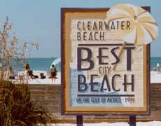 Image of Clearwater Beach