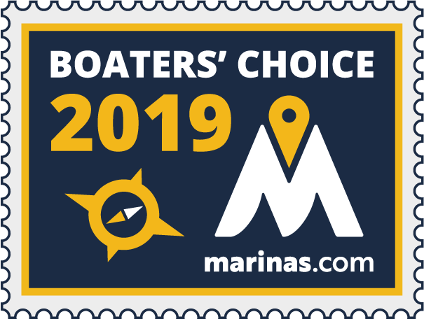 Boaters Choice Website Badge 2019