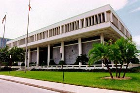 Image of Clearwater City Hall