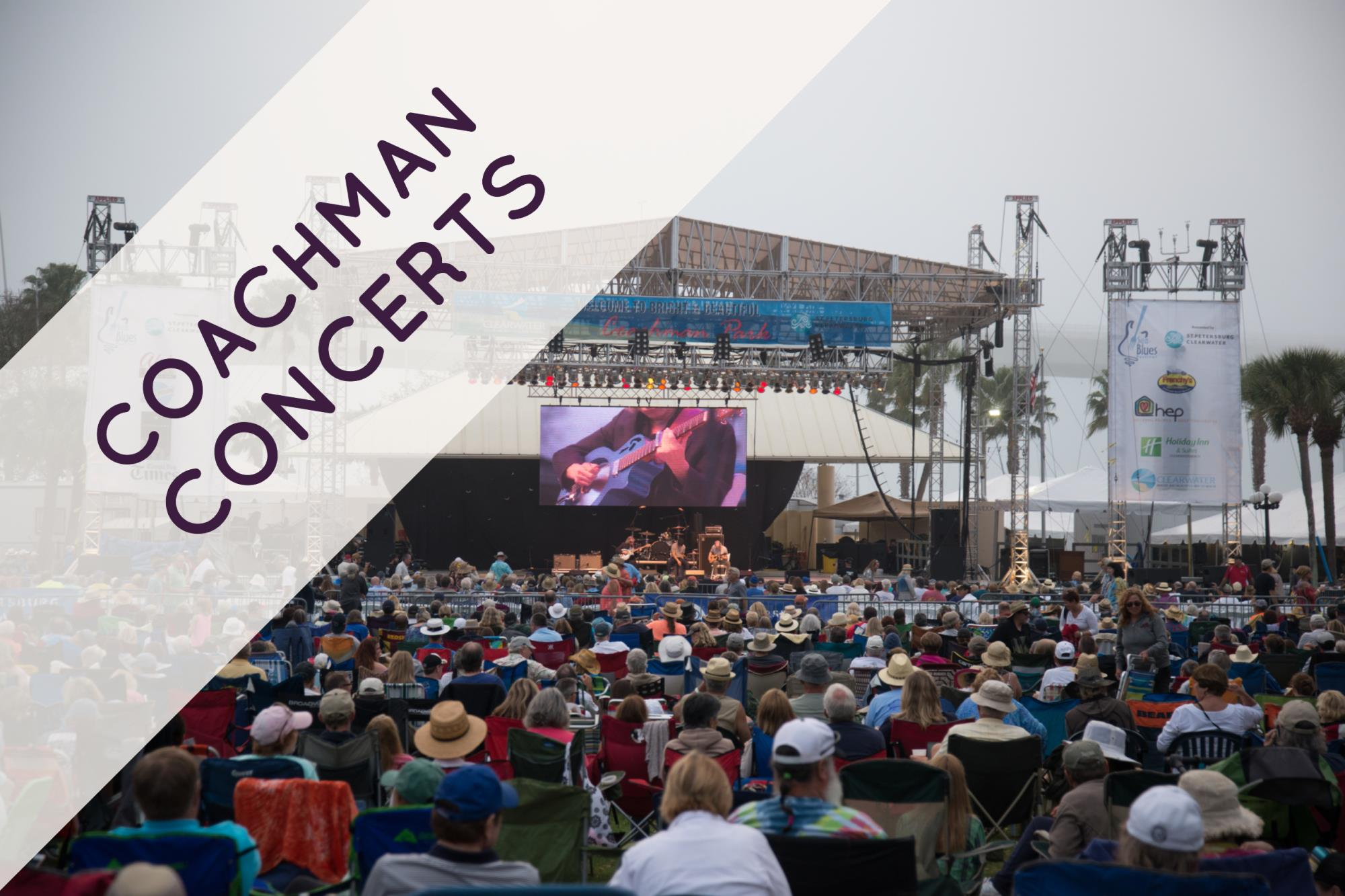 Image link to Coachman Concerts